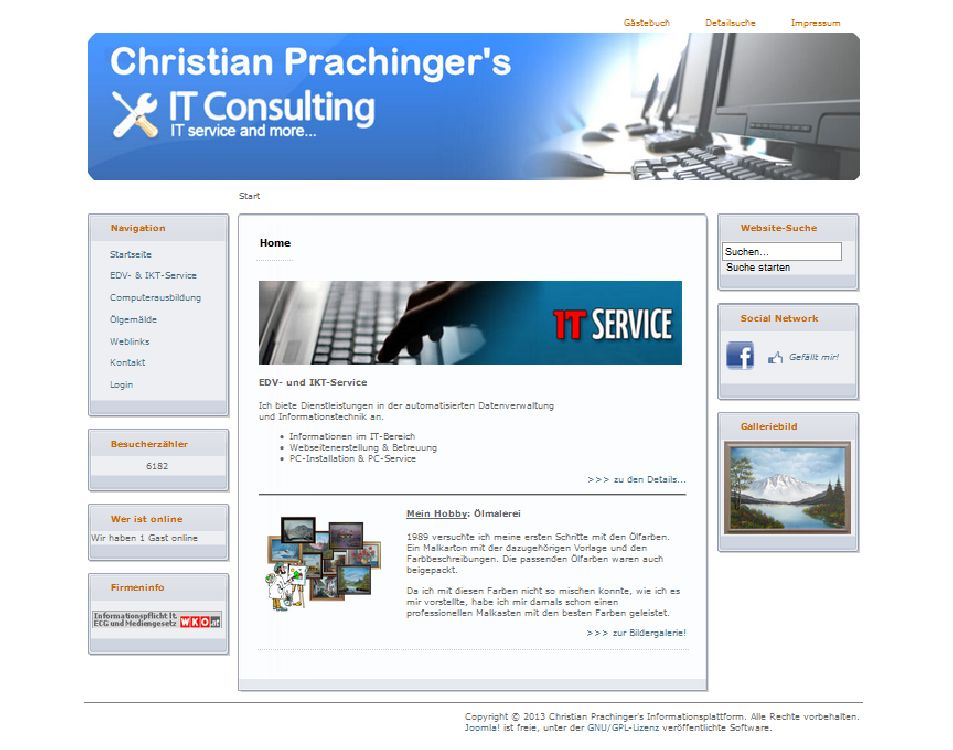 www.prachinger.at